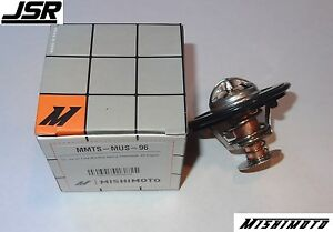96 04 Ford Mustang Gt Cobra 4 6 V8 Mishimoto 155 Degree Racing Thermostat
