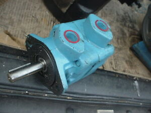 New Eaton Vickers High Speed Hydraulic Vane Motor M2 210 35 1c13 168473 3