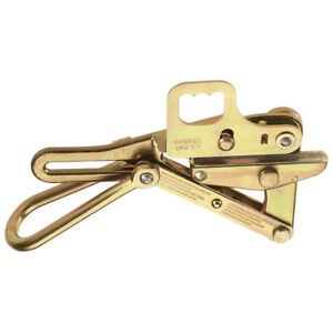 New Klein Tools 1684 5h Chicago Grip With Latch 0 37 Cable