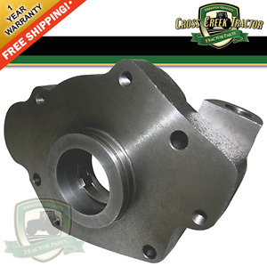 Al69762 New Transmission Pump For John Deere 2355 2555 2755 2855 2955 3150 3155