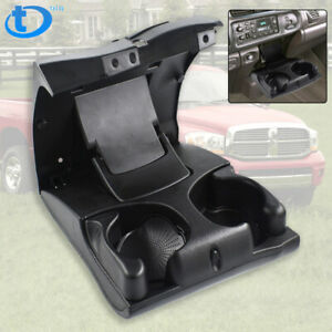New Cup Holder 5fr421azae Instrument Panel Drink Holder Fit For Dodge Ram Usa