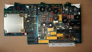 A5 Wideband Output Assy 761346 Revf For Fluke 5700a Calibrator Parts Condition