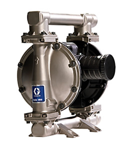 651163 1 Graco Air Operated Double Diaphragm Pump 1050