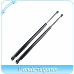2 Rear Liftgate Hatch Lift Supports Shocks Struts For Ford Explorer Mountaineer