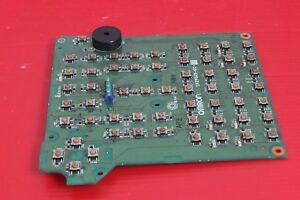Yaskawa Robot Part Pcb Omron 1629049 6c Used5221