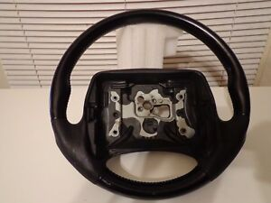 1993 1994 95 96 97 1998 1999 Chevrolet Camaro Rs Ss Rare Leather Steering Wheel