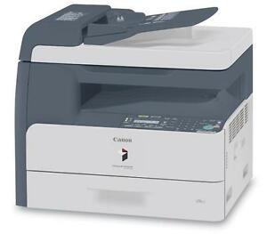 Canon Imagerunner 1025if Black White Copier