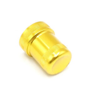 Vtec Solenoid Cover Fit For Honda B Series D Series And H Series Gold