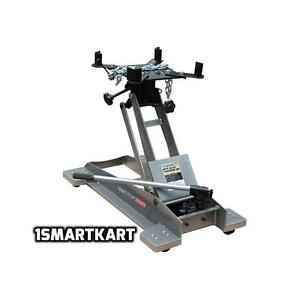 800 Lb Low Lift Transmission Jack 22 1 2 Lift