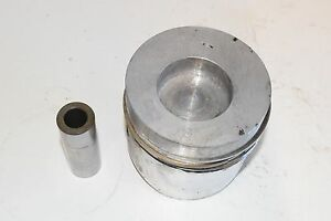 Lombardini 11ld 3 Air Cooled Industrial Water Pump Cylinder Piston And Pin