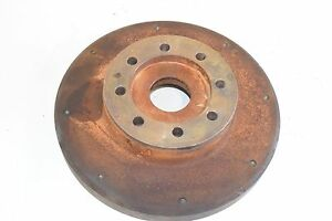Lombardini 11ld 3 Air Cooled Industrial Water Pump Pressure Plate