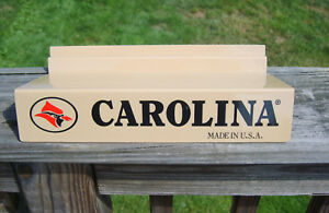 Vintage Carolina Shoe Boot Footwear Display Shelf Set Of 4