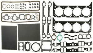 Cylinder Head Gasket Kit Mahle Hs1178vm Chevy 350 Perimeter Bolt