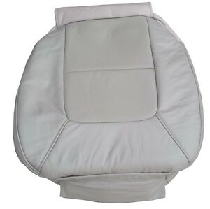 Volvo S60 S80 V70xc70 Front Seat Upholstery Cover Beige 39806830