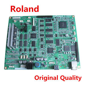 Original Roland Vp 540 Mainboard For Vp 540 vp 300 6700469010 Without Program