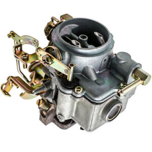 New Carburetor Carb For Datsun Sunny A12 Engine 16010 H1602 B210 Carby