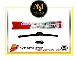 Premium Quality Rear Wiper Blade 16 Guaranteed Fitment On Listed Vehicles Ac708