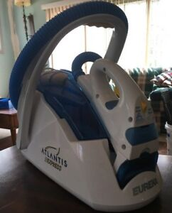 Eureka Atlantis Express Carpet Cleaning Machine Model 2553