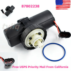 Fuel Pump Fit For Ford new Holland 655e 5610s 575e 675e 6610s 6810s 7010s
