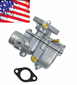 New Original Style Ih Farmall Cub Carburetor 154 184 185 C60 251234r91 312389