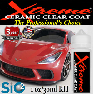 Ceramic Car Coating Professional Car Wax Paint Protection Wet Look Gloss Shine