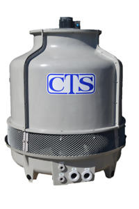 Cooling Tower Model T 225 25 Nominal Tons Based On 95 85 75 73 Gpm