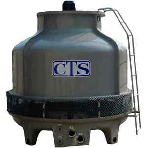 Cooling Tower Model T 250 50 Nominal Tons Based On 95 85 75 148 Gmp