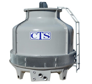 Cooling Tower Model T 240 40 Nominal Tons Based On 95 85 75 106 Gpm