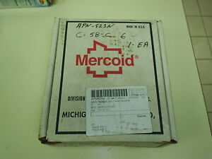 New Mercoid Control Ds 231 3 Pressure Switch