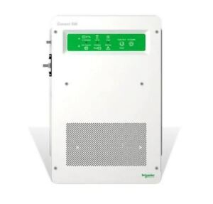 Schneider Conext Sw4024 Battery Inverter Off Grid Sinewave 3400w 24vdc 120 240