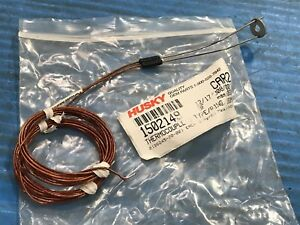 New Husky 1502149 Thermocouple J Type Ring Style 502149 1 i5