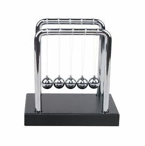 Newtons Cradle Balance Balls 7 1 4 Inch By Westminster
