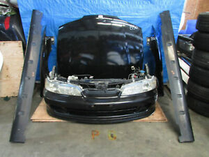 Jdm 94 01 Honda Acura Integra Type R Front Nose Cut Conversion B18c Dc2 Hood