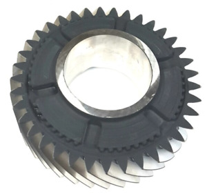 Ford F250 F350 F450 Zf 6 Speed Transmission S 650 1st Gear 37 Tooth
