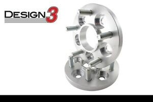Aston Martin Vantage 23mm Wheel Spacers 4 By Adaptec Speedware Usa Made