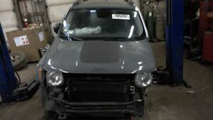 Transfer Case Single Speed Automatic Transmission 2 4l Fits 15 Renegade 1305301
