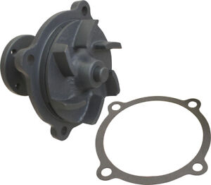 A152154 Reman Water Pump For Case 1090 1170 1175 1270 1370 1570 2470 Tractors
