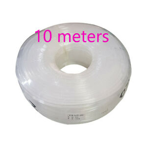 10 Meters Solvent Ink Tube 3mm X 5mm For Wide Format Printers