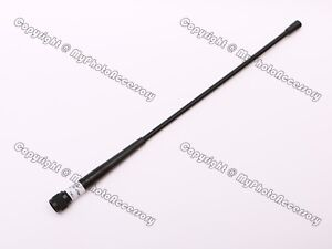 5pcs Whip Antenna 450 470mhz 4dbi Tnc For Trimble R6 R8 High Frequency Gps