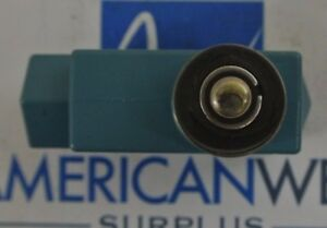 Microswitch Dte6 2rn Limit Switch Used