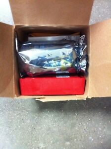 Simplex 4903 9461 Visible Only Red Fire Alarm Strobe