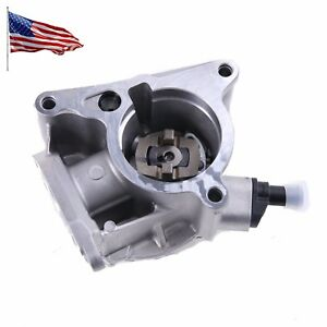 06h 145 100 Ad Engine Vacuum Pump Assembly For Vw Jetta 05 10 2 0t