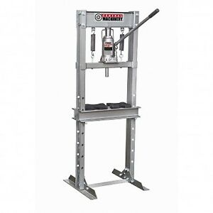 20 Ton 12 Ton H Frame Industrial Heavy Duty Floor Shop Press