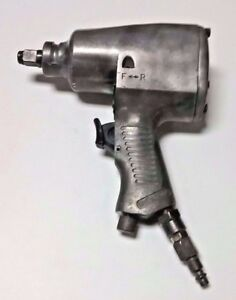 Used napa Evercraft 1 2 Dr Air Impact Wrench Model 775 6634