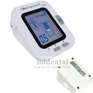 Dental Apex Locator Root Canal Finder Denjoy Joypex5 Brand Endodontic Unit