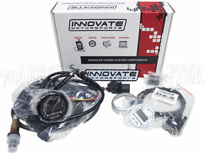 Innovate 3918 Mtx L Wideband Air Fuel Uego O2 Controller Gauge Bosch 4 9 Lsu
