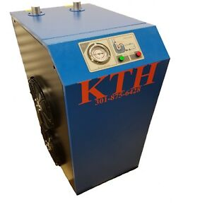 Refrigerated Air Dryer New Kth 210 Cfm Cycling Unit 110v