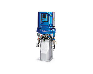 Graco Reactor 2 E xp2 With 15 3 Kw Heaters 272012 New