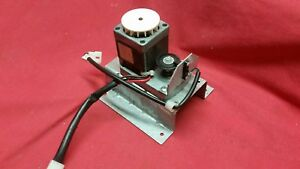 432 National Crane Motor Drive Assembly