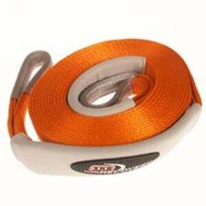 Arb Snatch Recovery Strap Arb705 9mx60mm 8000kg Capacity Orange